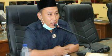 Gambar Dinilai Mentah, Ketua Fraksi PPP Lebak Sesalkan Pembahasan Raperda Desa Adat Yang Dibahas di DPRD Banten 9