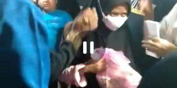 Gambar BPPKB, DPAC Kecamatan Kasemen Santuni Anak Yatim Piatu 5