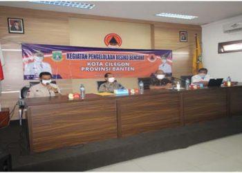 Gambar BPBD Banten Sosialisasi Pengelolaan Risiko Bencana di Kabupaten/Kota 5