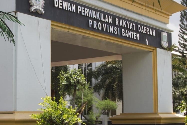 Gambar Sebanyak 167 Pegawai Non PNS di DPRD Banten Gigit Jari 1