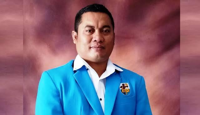 Gambar Menguat, DPD KNPI Banten Dukung Ali Hanafiah Jadi Sekjen DPP KNPI 1