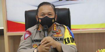 Gambar Dirlantas Polda Banten Imbau Pengendara Patuhi Peraturan Lalu Lintas, Guna menekan Angka Kecelakaan 7