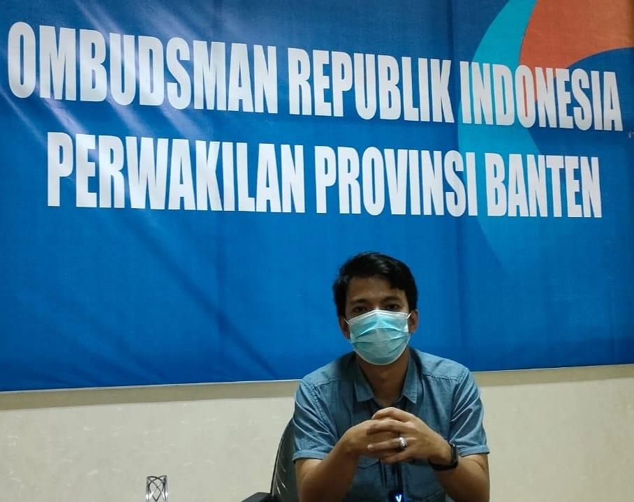 Gambar Ombudsman Banten Minta DLHK Publikasi Hasil Pemeriksaan Soal Limbah PT Mayora Jayanti 1