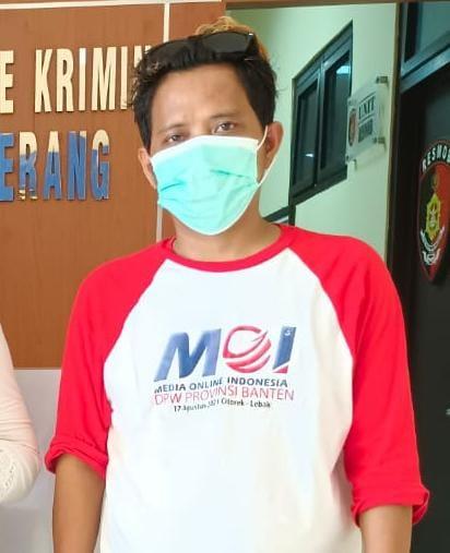 Gambar MOI Kabupaten Serang Kecam Tindakan Kekerasan di Desa Kopo, : Tidak Ada yang Kebal Hukum 1