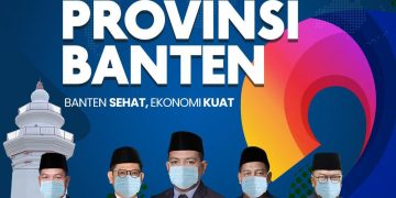Gambar HUT Banten 2021 3