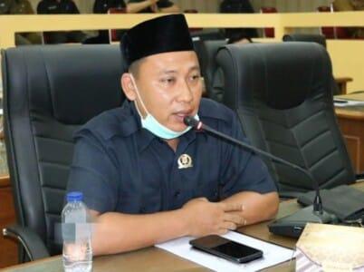 Gambar Banten Makin Maju, Gubernur WH Dapat Pujian Dari DPRD Lebak 1