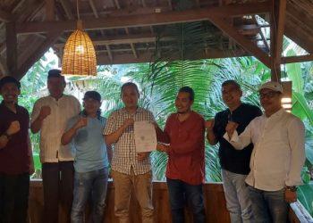 Gambar Pengurus Cabang HPN Se-Provinsi Banten Tolak Konferwil di Mambruk 15