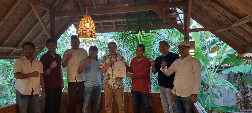Gambar Pengurus Cabang HPN Se-Provinsi Banten Tolak Konferwil di Mambruk 1