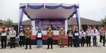 Gambar RSUD Banten, Gubernur WH : Sektor Kesehatan Salah Satu Fokus Pembangunan Pemprov Banten 11