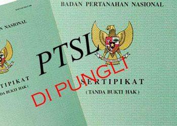 Gambar Wow, Warga Diduga di Pungut Biaya 400 ribu hingga 4 Juta Untuk Urusi Sertifikat di Program PTSL 13