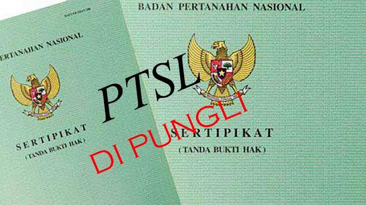 Gambar Wow, Warga Diduga di Pungut Biaya 400 ribu hingga 4 Juta Untuk Urusi Sertifikat di Program PTSL 1
