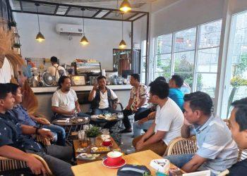 Gambar Musda KNPI Kota Serang ke- V, Ketua KNPI Kota Serang : Pengurus OKP/Mahasiswa Segera Lakukan Pendaftaran 17
