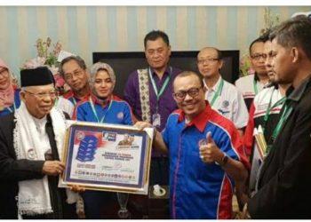 Gambar Sekjen MOI, Jusuf Rizal Didukung Ketua DPD KSPSI NTB, Yustinus, Pimpin KSPSI Gantikan Yorrys Raweyai 65