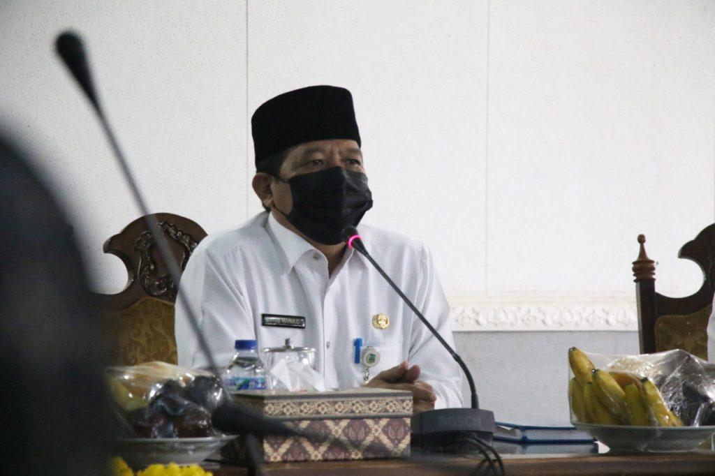 Gambar Tok.. Pilkades Serentak di Kabupaten Serang Digelar 31 Oktober 2021 1