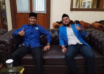 Gambar Fokus di BPD HIPMI Prov. Banten, Sekretaris DPD KNPI Pandeglang Resmi Mengundurkan Diri 1