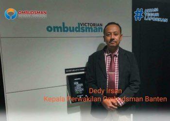 Gambar Ombudsman Banten Berharap Kejadian Anggota Polri Banting Mahasiswa Tak Terulang Lagi 9