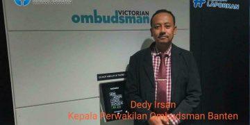 Gambar Ombudsman Banten Berharap Kejadian Anggota Polri Banting Mahasiswa Tak Terulang Lagi 5