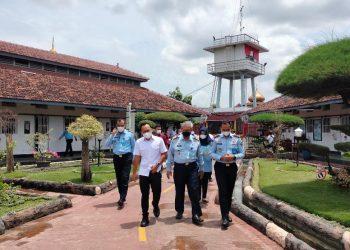 Gambar Lapas Pemuda Kelas IIA Tangerang Terima Kunjungan Reses Anggota Komisi III DPR RI 11