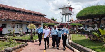 Gambar Lapas Pemuda Kelas IIA Tangerang Terima Kunjungan Reses Anggota Komisi III DPR RI 7