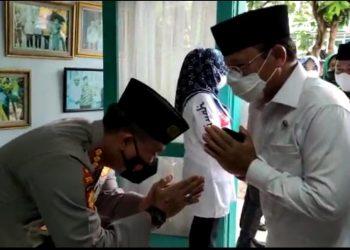 Gambar Polda Banten Hadiri Pembukaan Muktamar Al-Khairiyah Ke-10 33
