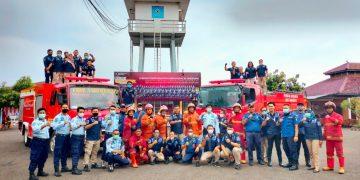 Gambar Gandeng BPBD Kota Tangerang, Lapas Pemuda Kelas IIA Tangerang Laksanakan Pelatihan Penanggulangan Kebakaran 5
