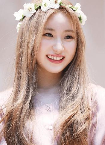 """Profil & Fakta Chaeyeon (채연) """"IZ*ONE"""""""