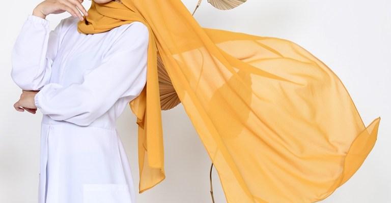 Cari Jilbab Murah Tak Perlu Panik, Sudah Cek Toko Ini Belum?