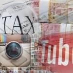 MENELUSURI PAJAK INFLUENCER DI MEDIA SOSIAL