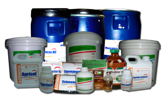 Obat dan vitamin mps