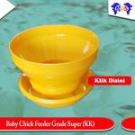 Baby chick feeder Grade Super KK
