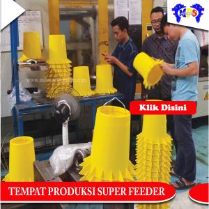 SUPER FEEDER 4