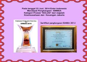 5-penghargaan-ISMBEA-2014-copy