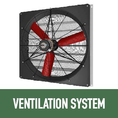 Ventilation system mitra peternakan - 001