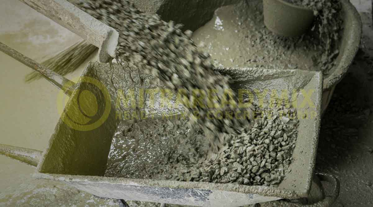 Pengertian Ready Mix