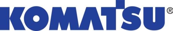 Forklift Maintenance Repair Services - Komatsu R Logo Blue