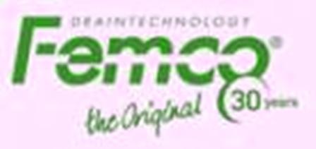 Brands Partnerships Forklift Spare Parts Cikarang - Femco