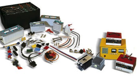 Electrical Supply Accessories