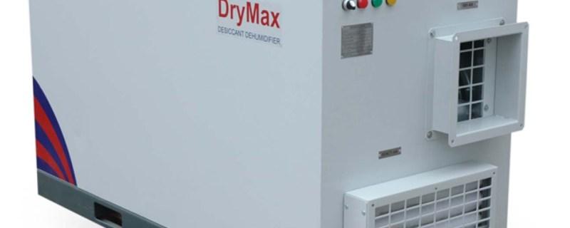 Dehumidifier Drymax DM2100R
