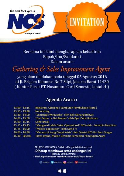 undangan gathering revisi