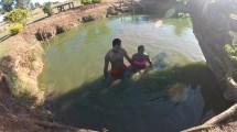 Mud Pool - 2