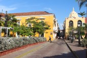 City Tour Cartagena
