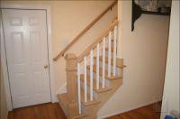 Stairway Remodel - MITRE CONTRACTING, INC.