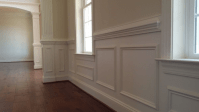 MITRE CONTRACTING, INC.: Archways