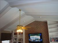 CEILING BEAMS IN  Ceiling Systems