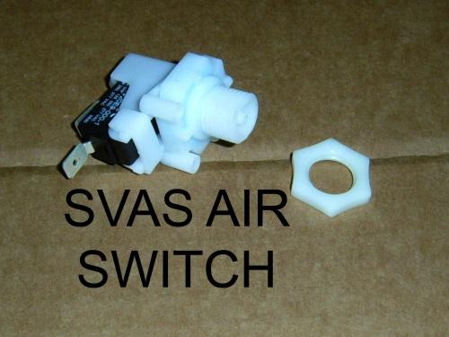 SVAS: SHAKEE AIR SWITCH