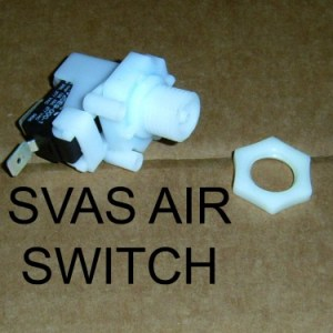 SVAS: SHAKEE AIR SWITCH