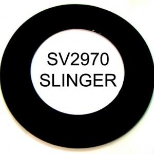 SV2970: CONE RUBBER SLINGER