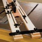 image of a coving jig