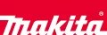 The logo for the Makita power tool brand
