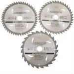 blades for a mitre saw